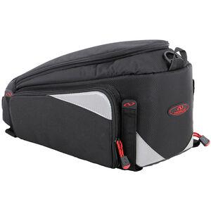 Norco Boston Gepäckträgertasche schwarz schwarz