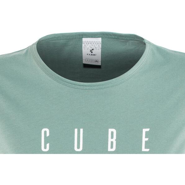 Cube Fichtelmountains T-Shirt Damen