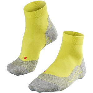 Falke RU4 Short Running Socks Herren sulfur sulfur
