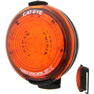 CatEye Wearables-X SL-WA100 Sicherheitsbeleuchtung