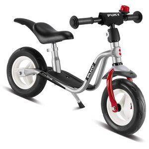Puky LR M Plus Laufrad silber bei fahrrad.de Online