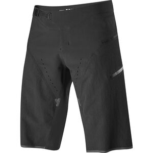 Fox Defend Kevlar Baggy Shorts Herren black black