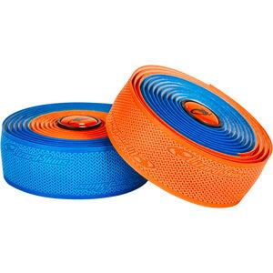 Lizard Skins DSP Dual Lenkerband 2,5mm cobalt blue/orange cobalt blue/orange