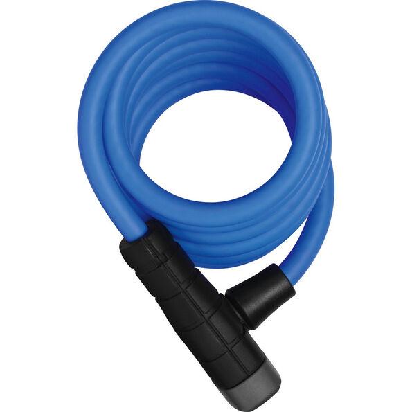 ABUS Primo 5510 Key Spiralkabelschloss 180cm SCMU