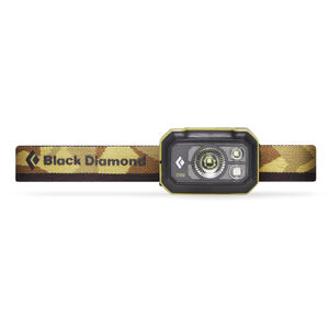 Black Diamond Storm 375 Stirnlampe sand sand