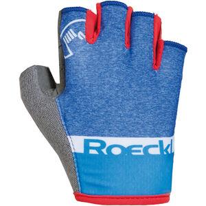 Roeckl Ziros Handschuhe Kinder blau blau