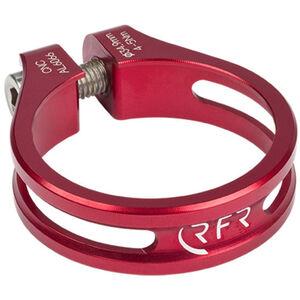 Cube RFR Ultralight Sattelklemme 34,9mm red red