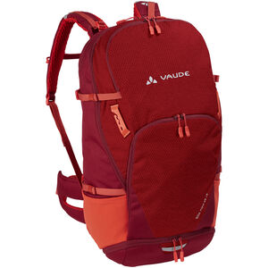 VAUDE Bike Alpin 25+5 Backpack salsa salsa
