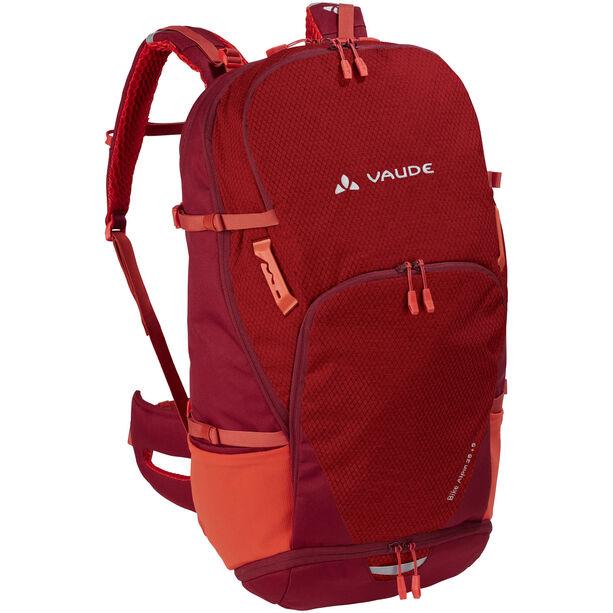 VAUDE Bike Alpin 25+5 Backpack salsa
