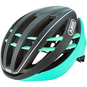 ABUS Aventor Road Helmet celeste green celeste green