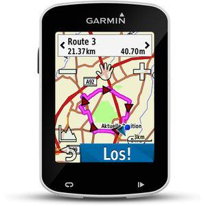 Garmin Edge Explr 820 GPS Fahrradcomputer inkl. Aero Lenkerhalterung
