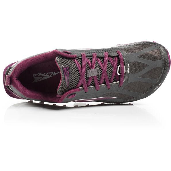 Altra Superior 3.5 Schuhe Damen gray/purple