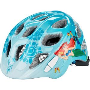 Alpina Rocky Helmet Kinder disney arielle disney arielle