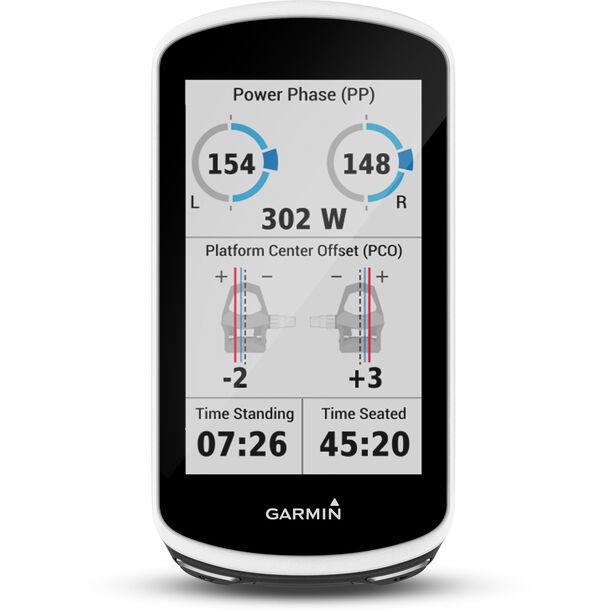 Garmin Edge 1030 GPS Fahrradcomputer schwarz