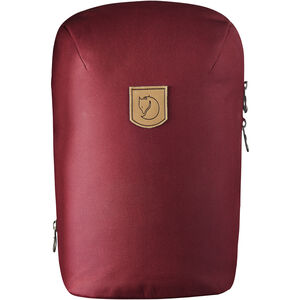 Fjällräven Kiruna Backpack Small redwood redwood