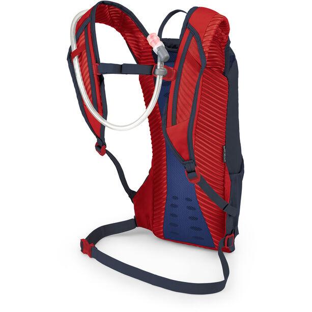 Osprey Kitsuma 7 Hydration Backpack Damen blue mage