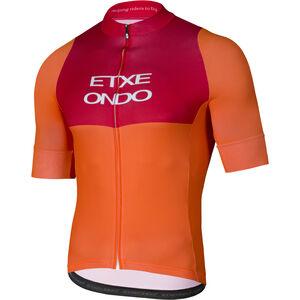 Etxeondo On Training SS Jersey Herren orange orange