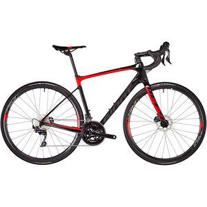 Giant Defy Advanced 1 HRD carbon/pure red bei fahrrad.de Online