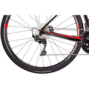 Giant Defy Advanced 1 HRD carbon/pure red bei fahrrad.de Online