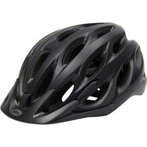 Bell Tracker Helmet black black