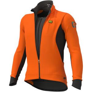 Alé Cycling Clima Protection 2.0 Course Combi DWR Jacke Herren fluo orange fluo orange