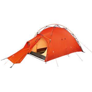 VAUDE Power Sphaerio Tent 2P orange bei fahrrad.de Online