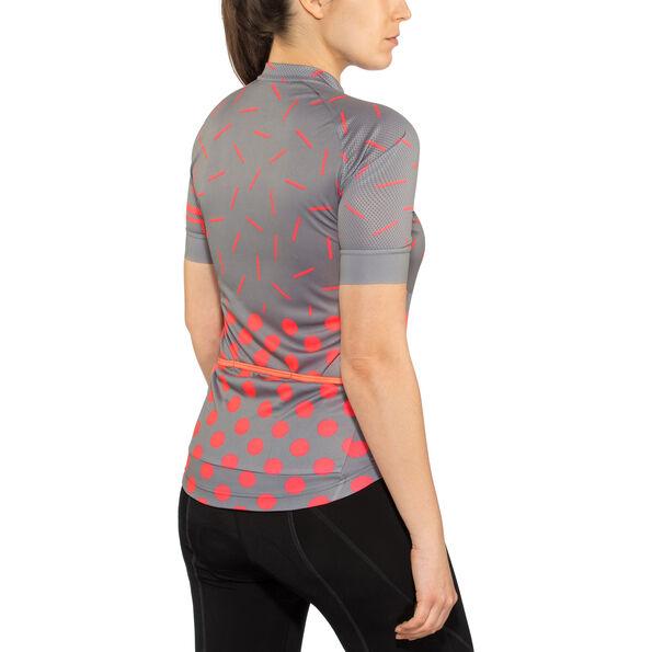 AGU Sprinkle Dot Short Sleeve Jersey Women