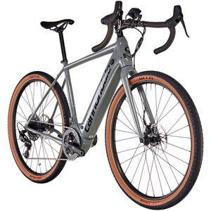 Cannondale Synapse Neo AL SE stealth grey stealth grey