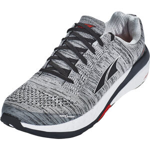Altra Paradigm 4 Shoes Herren gray/red gray/red