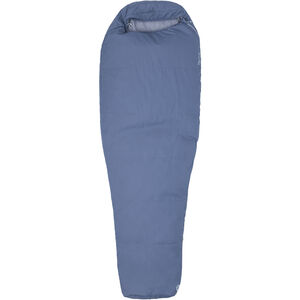 Marmot Nanowave 55 Sleeping Bag regular steel onyx steel onyx
