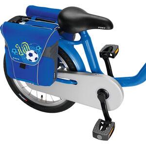 Puky DT 3 Doppeltasche blau fußball blau fußball