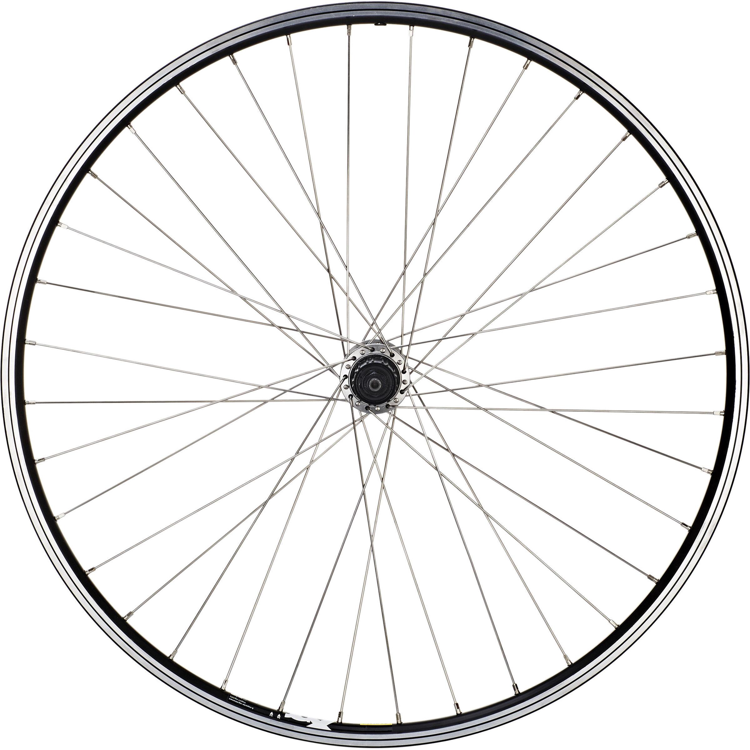 Laufräder Radsport Bike-Parts 20″ Hinterrad Alu-Felge Rücktrittbrems-Nabe