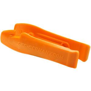 SKS Reifenheber Set orange orange