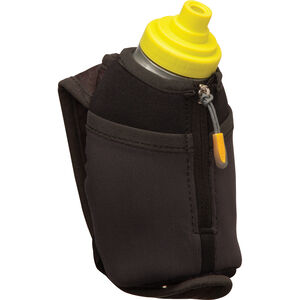 Nathan Thermal QuickShot Handheld 300ml Black