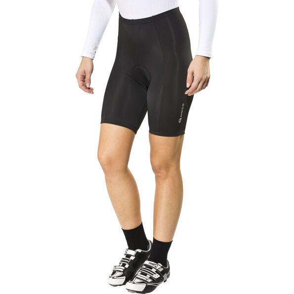 Gonso Fortuna Bike Hose kurz Damen black