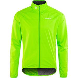 Endura Xtract II Jacke Herren neon-grün bei fahrrad.de Online