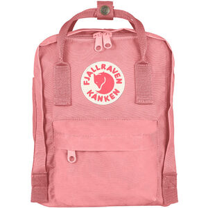 Fjällräven Kånken Mini Backpack Kinder pink pink