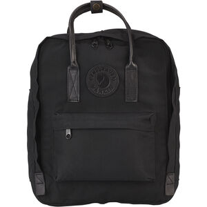 Fjällräven Kånken No.2 Backpack Black Edition