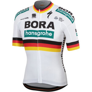 Sportful Team Bora-HG Bodyfit SS Jersey Herren german champion german champion