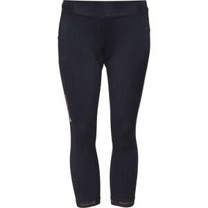 Endura Xtract Knicker Damen Schwarz