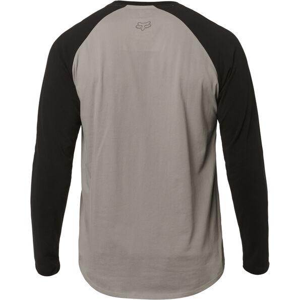 Fox Strap Airline Longsleeve Shirt Herren