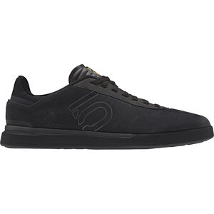 adidas Five Ten Sleuth DLX Shoes Damen core black/gresix/magold