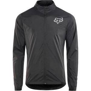 Fox Attack Wind Jacket Men black bei fahrrad.de Online