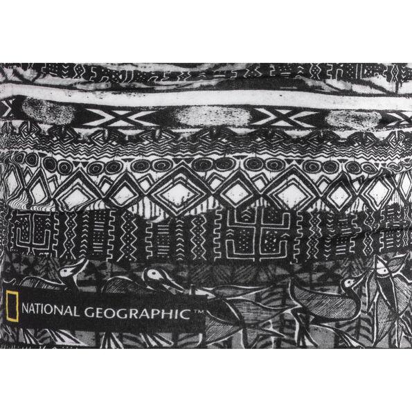Buff High UV Lizenz Tube National Geographic Thabo Grey