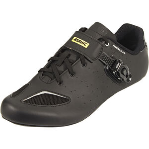 Mavic Aksium Elite III Shoes black/white/black