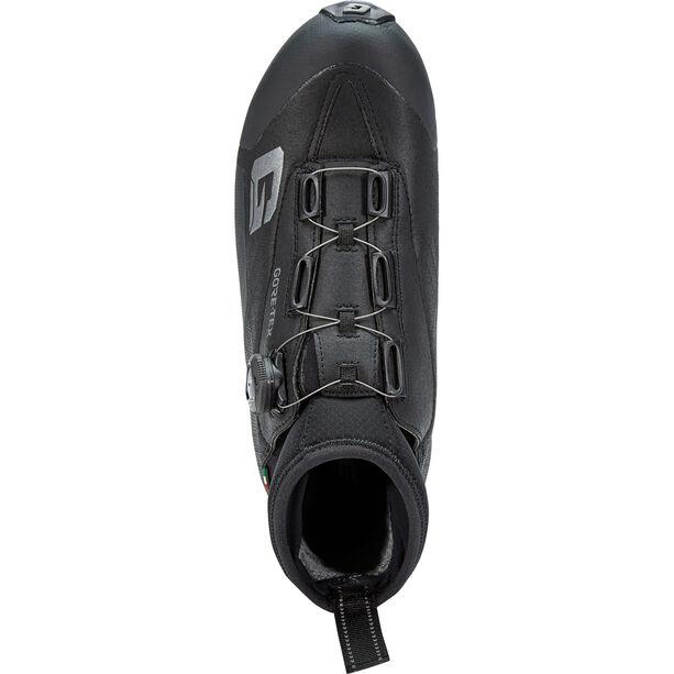 Gaerne G.Ice-Storm MTB Gore-Tex Fahrradschuhe Herren black