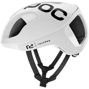 POC Ventral Spin Helmet hydrogen white raceday hydrogen white raceday