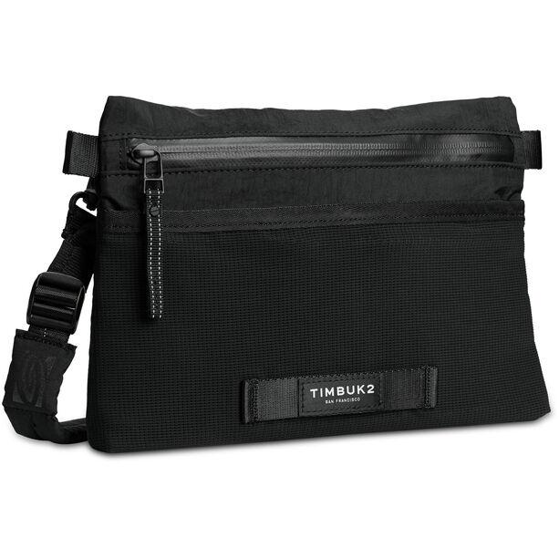 Timbuk2 Sacoche Tasche jet black