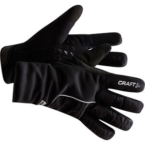 Craft Siberian 2.0 Gloves black black