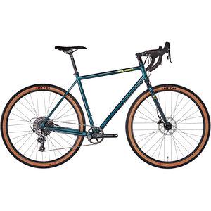 Kona Sutra LTD gloss slate blue/yellow bei fahrrad.de Online
